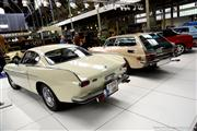 Volvo Amazon 60th Anniversary & Volvo Classic Cars Club Visit - foto 19 van 119