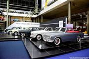 Volvo Amazon 60th Anniversary & Volvo Classic Cars Club Visit - foto 23 van 119