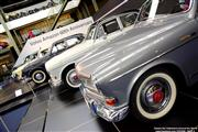 Volvo Amazon 60th Anniversary & Volvo Classic Cars Club Visit - foto 28 van 119