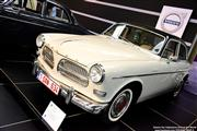 Volvo Amazon 60th Anniversary & Volvo Classic Cars Club Visit - foto 30 van 119