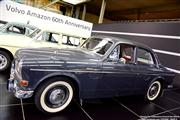 Volvo Amazon 60th Anniversary & Volvo Classic Cars Club Visit - foto 33 van 119