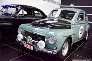 Volvo Amazon 60th Anniversary & Volvo Classic Cars Club Visit - foto 36 van 119