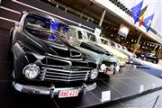 Volvo Amazon 60th Anniversary & Volvo Classic Cars Club Visit - foto 37 van 119