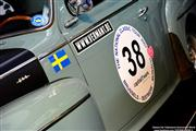 Volvo Amazon 60th Anniversary & Volvo Classic Cars Club Visit - foto 40 van 119