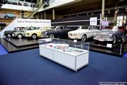 Volvo Amazon 60th Anniversary & Volvo Classic Cars Club Visit - foto 44 van 119