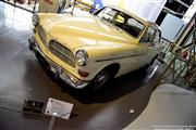 Volvo Amazon 60th Anniversary & Volvo Classic Cars Club Visit - foto 54 van 119