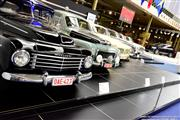 Volvo Amazon 60th Anniversary & Volvo Classic Cars Club Visit - foto 56 van 119