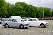 Volvo Amazon 60th Anniversary & Volvo Classic Cars Club Visit - foto 58 van 119