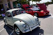 Classics at the Beach - Octane & Opulence expo - foto 9 van 82