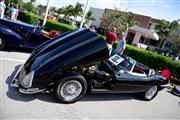 Classics at the Beach - Octane & Opulence expo - foto 47 van 82