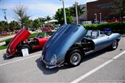 Classics at the Beach - Octane & Opulence expo - foto 52 van 82