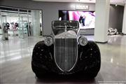 Petersen Automotive Museum LA 2016 - foto 5 van 335