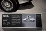 Petersen Automotive Museum LA 2016 - foto 13 van 335