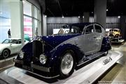 Petersen Automotive Museum LA 2016 - foto 22 van 335