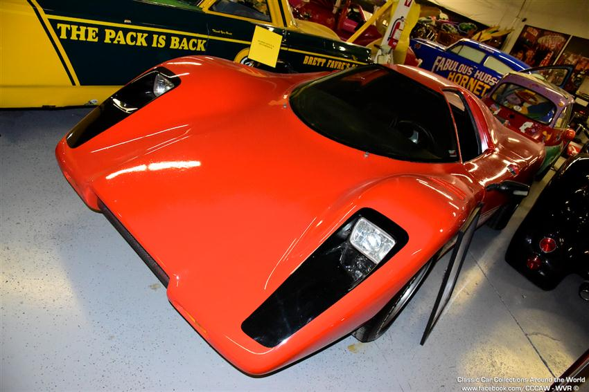 Hollywood Cars Museum By Jay Ohrberg 24 04 2016