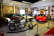 Hollywood Cars Museum by Jay Ohrberg - foto 10 van 100