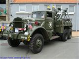 Remember D-Day, WWII and his vehicles - foto 2 van 13