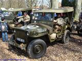 Remember D-Day, WWII and his vehicles - foto 8 van 13