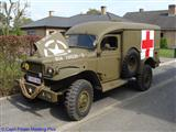 Remember D-Day, WWII and his vehicles - foto 10 van 13