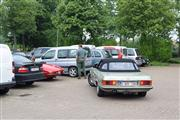 Meetjeslandrit van The Classic Car Friends - foto 1 van 37