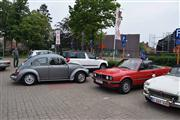 Meetjeslandrit van The Classic Car Friends - foto 2 van 37