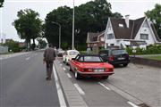Meetjeslandrit van The Classic Car Friends - foto 5 van 37
