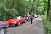 Meetjeslandrit van The Classic Car Friends - foto 9 van 37