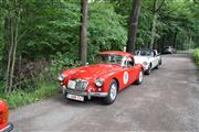 Meetjeslandrit van The Classic Car Friends - foto 10 van 37
