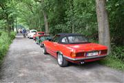 Meetjeslandrit van The Classic Car Friends - foto 13 van 37
