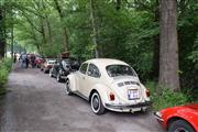Meetjeslandrit van The Classic Car Friends - foto 15 van 37