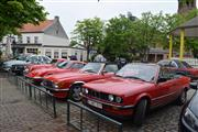 Meetjeslandrit van The Classic Car Friends - foto 35 van 37