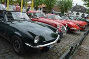 Meetjeslandrit van The Classic Car Friends - foto 36 van 37
