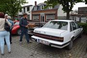 Meetjeslandrit van The Classic Car Friends - foto 37 van 37