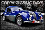 Coppa Classic Days - Blue Ribbon Tour - foto 5 van 38