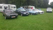Internationale Ford Capri Meeting Zonhoven - foto 1 van 25