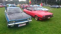 Internationale Ford Capri Meeting Zonhoven - foto 5 van 25