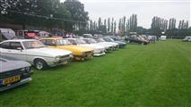 Internationale Ford Capri Meeting Zonhoven - foto 12 van 25