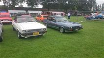 Internationale Ford Capri Meeting Zonhoven - foto 15 van 25