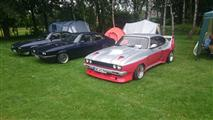 Internationale Ford Capri Meeting Zonhoven - foto 24 van 25