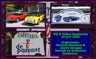 2016 MG en Oldies Happening - foto 1 van 214