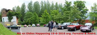 2016 MG en Oldies Happening - foto 27 van 214