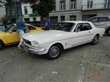 Oldtimer meeting Drink Food en Fun - foto 55 van 243