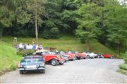 MG weekend in Chateau Bleu (Trooz) - foto 2 van 20