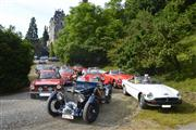 MG weekend in Chateau Bleu (Trooz) - foto 12 van 20