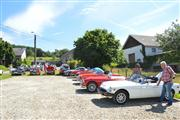 MG weekend in Chateau Bleu (Trooz) - foto 15 van 20