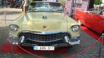 "Cars & Coffee Friends Peer ""American Retro Meeting"" - foto 3 van 125"
