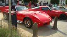 "Cars & Coffee Friends Peer ""American Retro Meeting"" - foto 29 van 125"