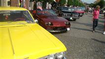 "Cars & Coffee Friends Peer ""American Retro Meeting"" - foto 35 van 125"