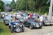 Morgan weekend in Chateau Bleu - foto 14 van 18