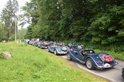 Morgan weekend in Chateau Bleu - foto 16 van 18
